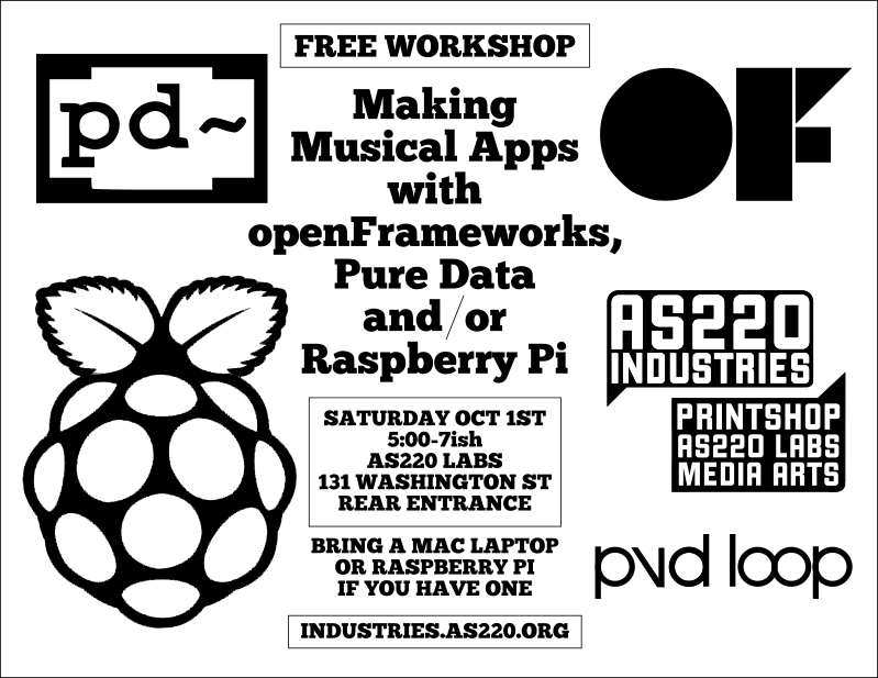 makingmusicalappsworkshop